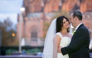 Tracy & Michael's Wedding at the Sofitel Wentworth Sydney
